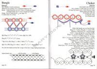"Gallery.ru / mula - Альбом ""Tatting with Beads II"""