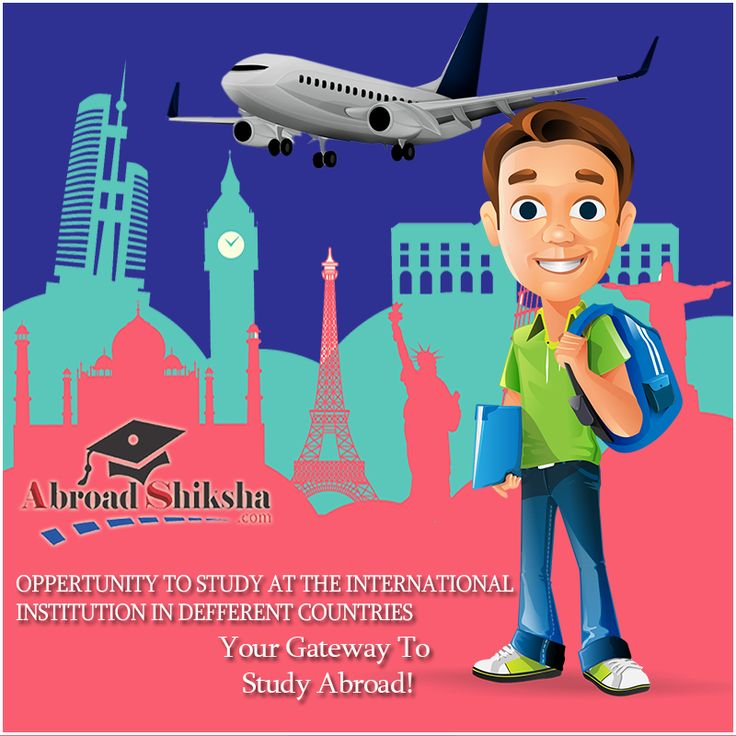 opportunity to study at the international institution in different countries, your gateway to study abroad ! for quick guidance just dial :  9990863000