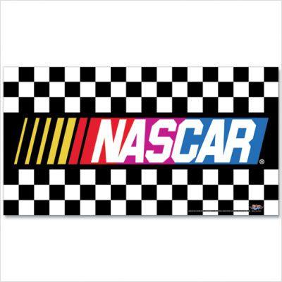 Race Car Logo Crossword