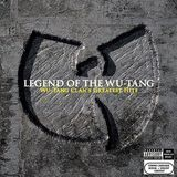 Legend of the Wu-Tang Clan: Wu-Tang Clan's Greatest Hits [CD] [PA], 61645