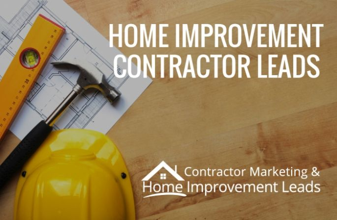 Ideas to generate leads for home-improvement contractors