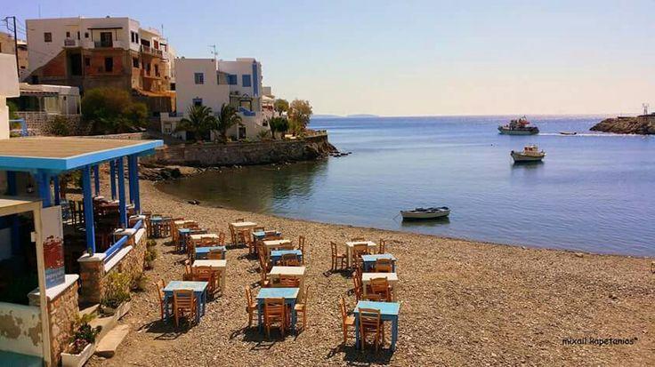 Astypalea Greece!