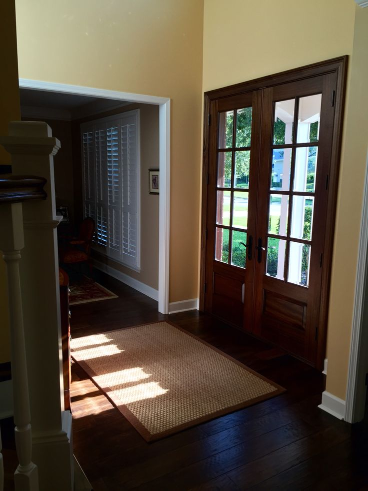 77 best favorite doors installed images on pinterest for 6 horizontal panel doors