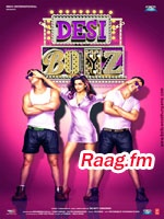 Artist : Mika Singh, Sonu Nigam, Shaan, K K, Neeraj Shridhar, Harshdeep Kaur, Shilpa Rao, Bob, Shefali Alvaris  Album : Desi Boyz Tracks : 10 Rating : 9.9373 Released : 2011 Tag's : Hindi Movies, Tu Mera Hero, Subha Hone Na De, Jhak Mar Ke - Remix, Jhak Maar Ke, desi boyz hindi songs, desi boyz songs mp3, desi boyz video songs, desi boyz songs list, desi boyz songs tu mera hero, desi boyz songs lyrics  http://music.raag.fm/Hindi_Movies/songs-35303-Desi_Boyz-Sonu_Nigam