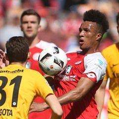 Bundesliga 2016-17 - Matchday 33 - FSV Mainz 05 vs Eintracht Frankfurt