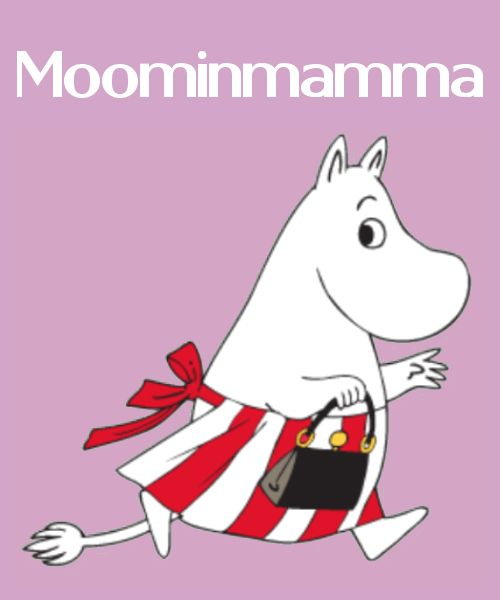 Moominmamma