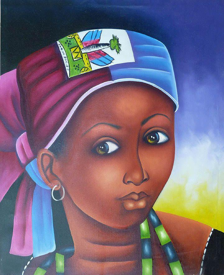 277 best Haitian Art, Canvas Paintings, Haitian Paintings ...