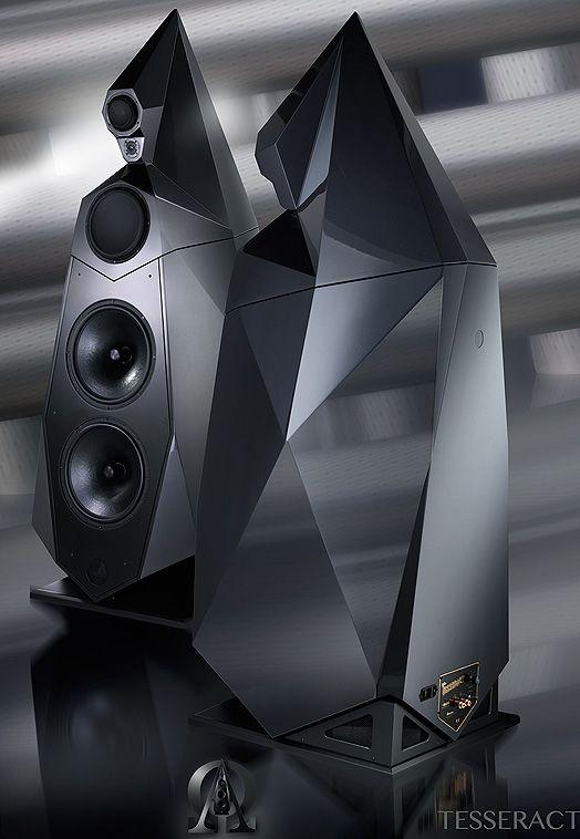 Avalon Tesseract (around $300.000)