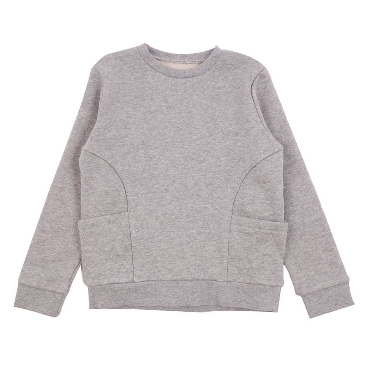 sweater-crew-neck