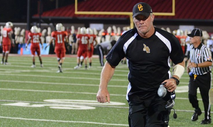 Les Miles bringing Brett Favre to LSU = Les Miles is known as a folksy, gambling man type of football coach. He does eat grass and all.  That's why one of his latest tweets, which announced that former.....