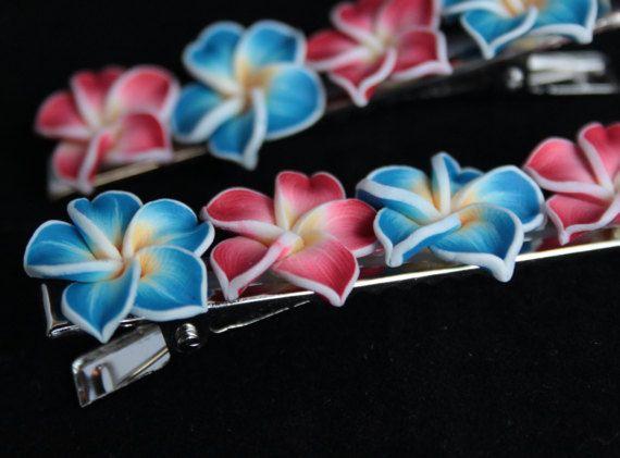Hoi! Ik heb een geweldige listing op Etsy gevonden: https://www.etsy.com/nl/listing/514309545/haarclip-plumeria-bloem-rockabilly