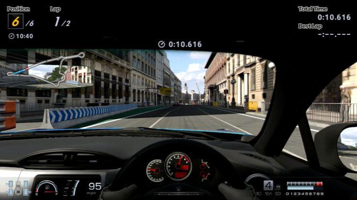 10 Game Balap Mobil Terbaik dan Terpopuler