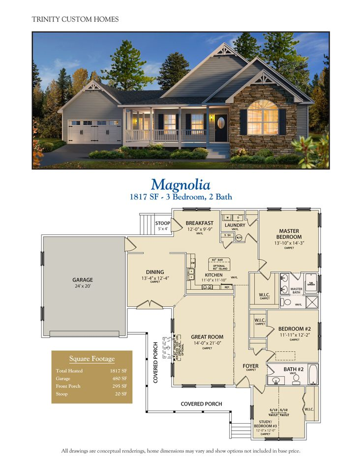 227 best house plans images on pinterest farmhouse plans for Custom dream house floor plans