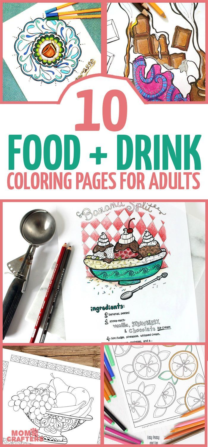 17 Best Images About Coloring For Kids AND Moms On