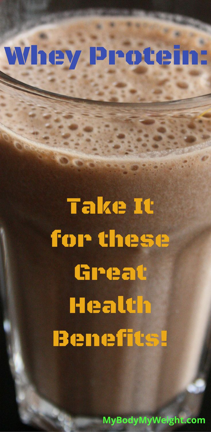 Whey Protein is great to help you to lose weight or gain muscle mass. Find out more about how Whey Protein can help you!