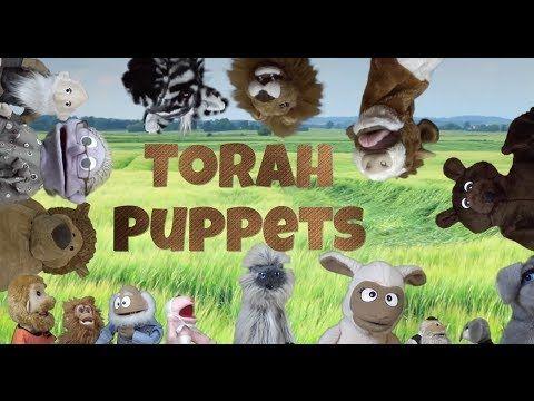 Torah Puppets | Hebraic Roots TV | Hebraic Roots Network - YouTube
