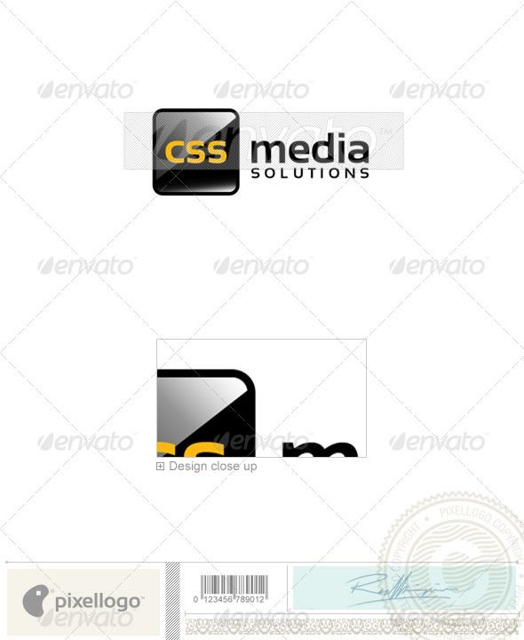 VECTOR DOWNLOAD (.ai, .psd) :: jquery-css.de/… … Technology Logo – 2226 …  css, cube, internet, media, programming, software, solutions, square,…