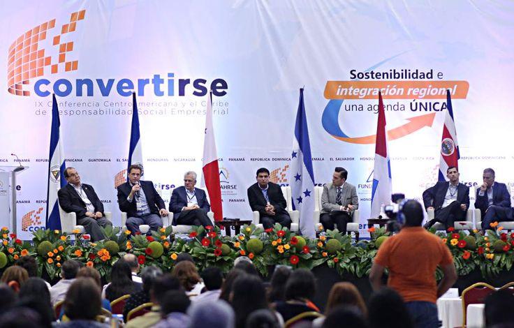 Honduras será un referente mundial en índices de RSE  Hasta el momento, las empresas nacionales han invertido más de 20 millones de dólares en proyectos de bienestar social 110 empresas del país están afiliadas a Fundahrse.