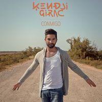 Kendji Girac – Telecharger Sonnerie Conmigo