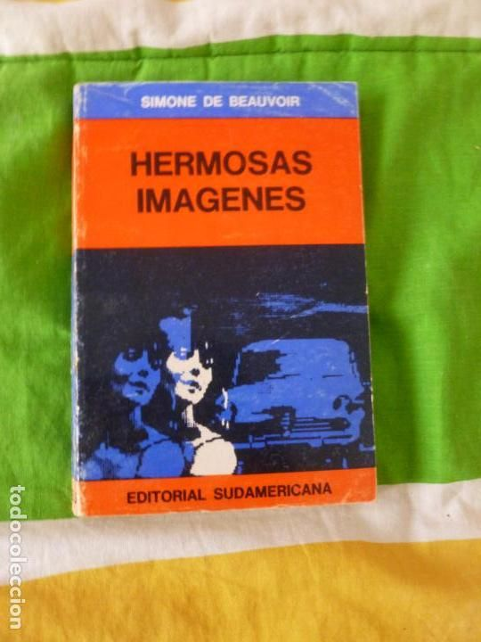 Hermosas imágenes Beauvoir, Simone de Editorial: Sudamericana. (1967) 188pp - Foto 1