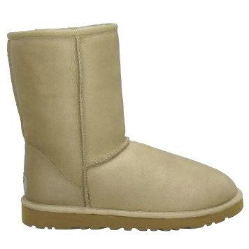 UGG 5842 Sko(Golden) [UGG 0052] - NOK1,020 : billig ugg støvler butikken i Norge! Want in white sand.