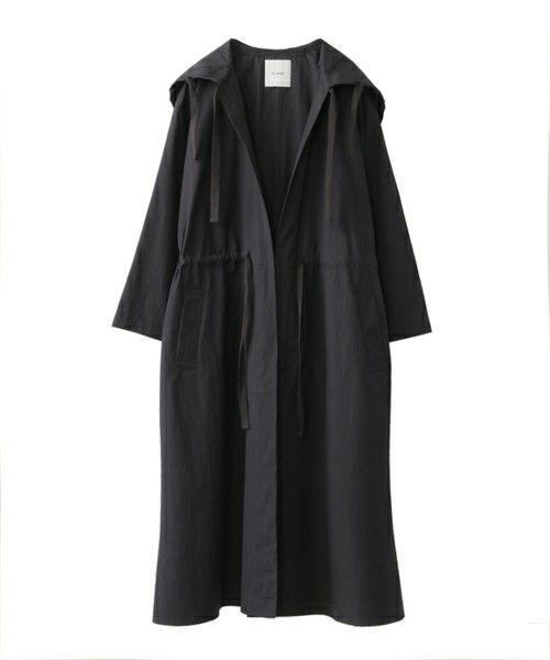 【CLANE】OVER LONG MODS COAT/モッズコート/スプリングコート(テーラードジャケット) CLANE(クラネ)のファッション通販 - ZOZOTOWN