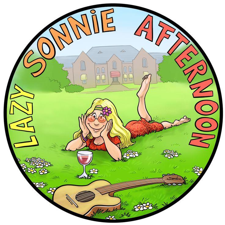 Lazy Sonnie Afternoon | Akoestisch live podium