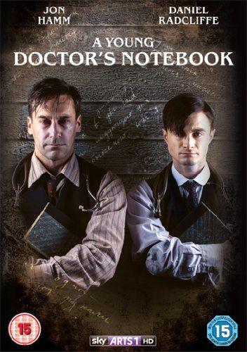 A Young Doctor's Notebook [DVD]: Amazon.co.uk: Daniel Radcliffe, Jon Hamm, Rosie Cavaliero, Adam Godley, Vicki Pepperdine, Alex Hardcastle, ...