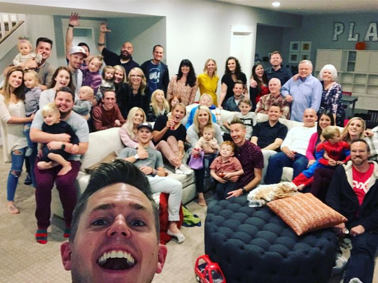 See this Instagram photo by @jaredmecham • 16.2k likes