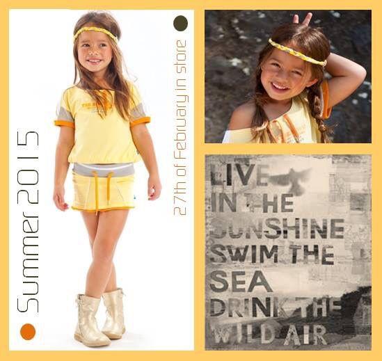 Ninni Vi Summercollection 2015! www.ninnivi.nl