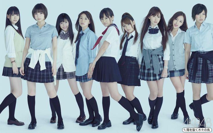 Le 10 Uniformi scolastiche più votate di Tokyo - http://www.thejapanesedreams.com/classifica-le-dieci-uniforme-scolastiche-piu-votate-di-tokyo/