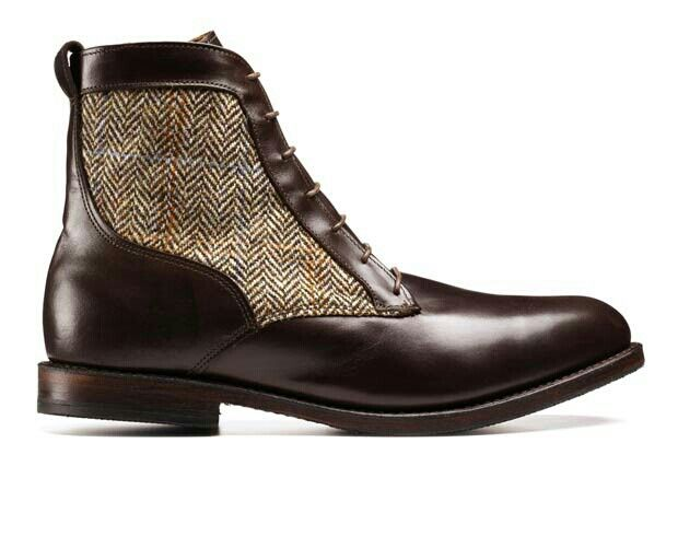 Allen Edmonds. Simply beautiful.