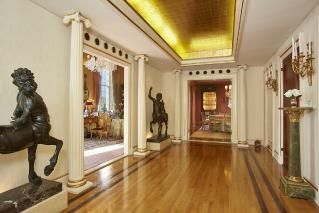 Georgette Mosbacher Chops Hinta Manhattanin Huoneisto, pyytävät nyt $ 27.95M