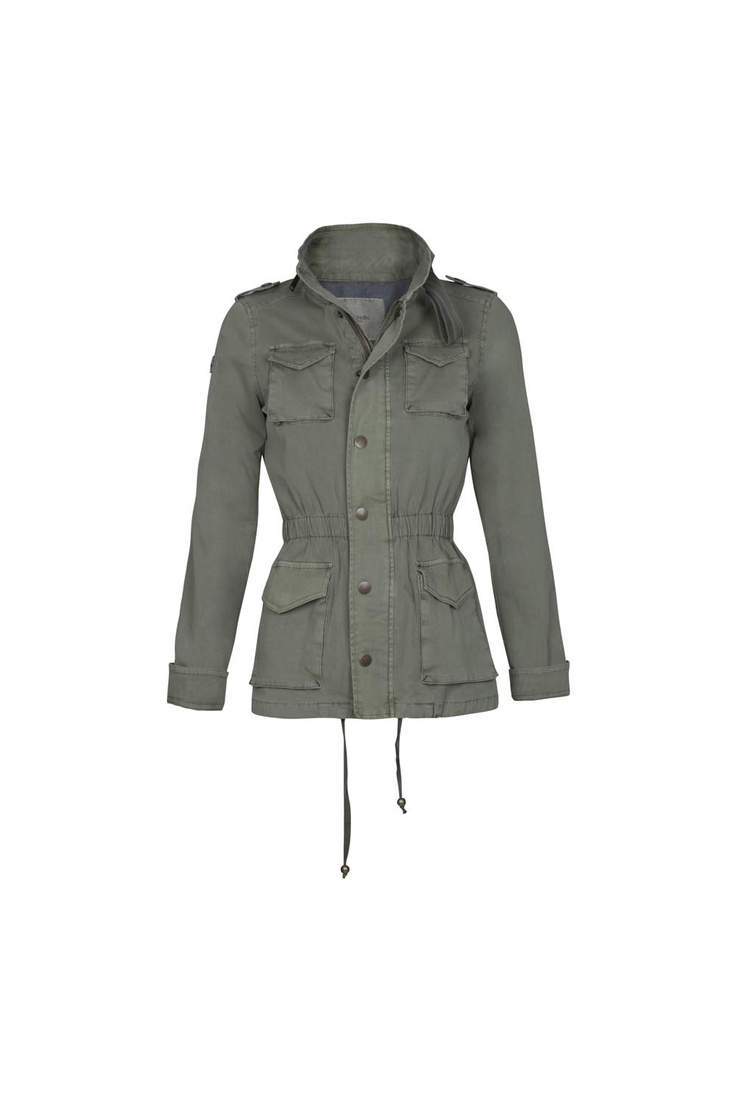 Fred Mello sahariana #jacket #sahariana #fredmello #fredmello1982 #newyork #accessories #womancollection #springsummer2013 #accessible luxury #cool #usa #
