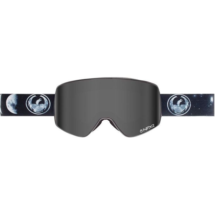 Dragon Forest Bailey NFX2 Goggle