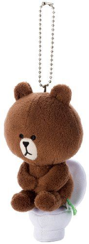 Line Character Brown Ball Chain Cell Phone Accessories Line http://www.amazon.com/dp/B00B1YWU0M/ref=cm_sw_r_pi_dp_PIBhxb1MRYW30