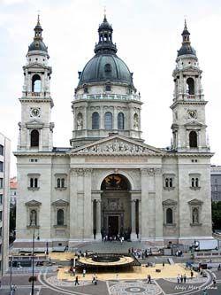 Ybl Miklós - Szent István Bazilika
