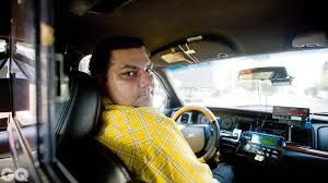 Image result for nyc taxi driver
