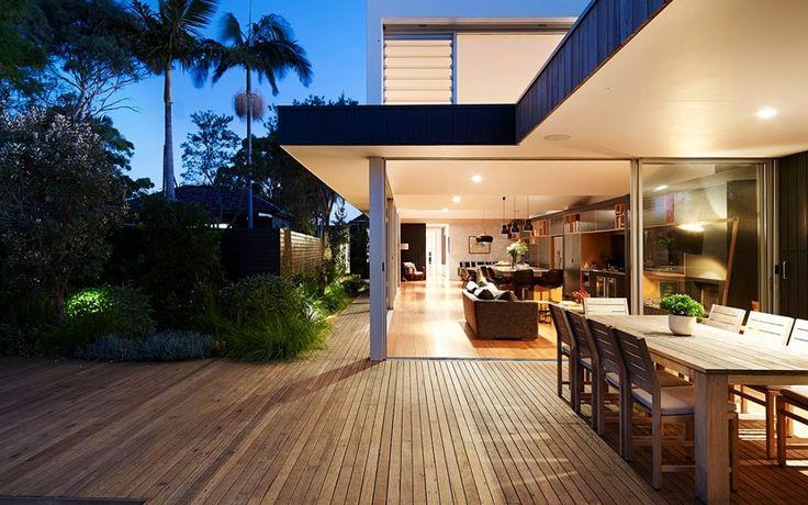 MCK - Sydney Architects / Projects / Rosebery Resort