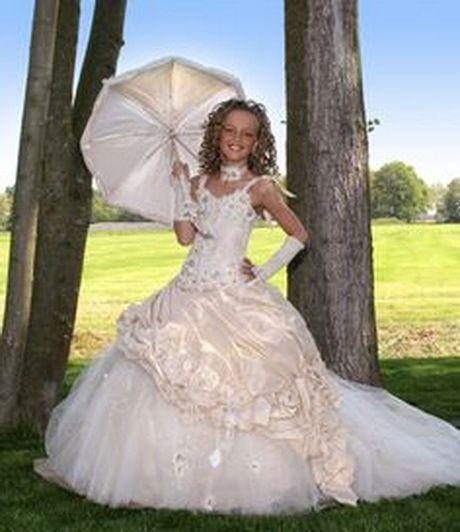 Goede Communie jurk (met afbeeldingen)   Jurken, Communie jurken, Bruid JR-48