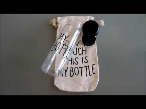 My Bottle с AliExpress