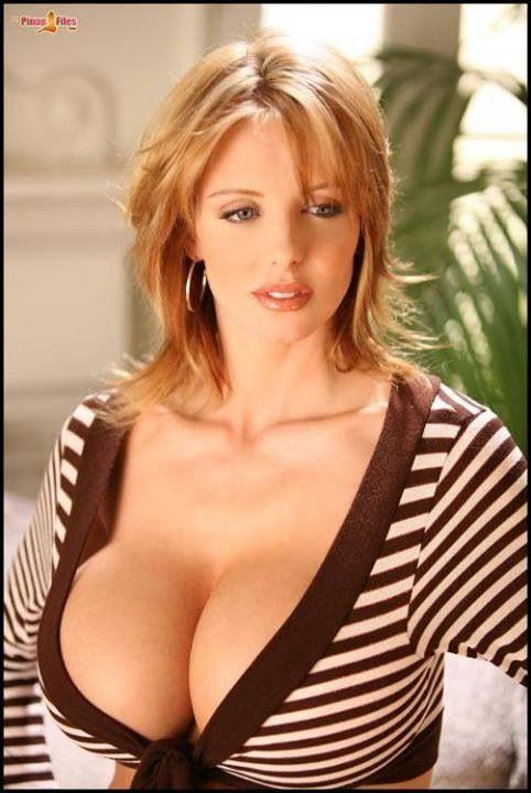 Very big boobs massage at the dj store 7