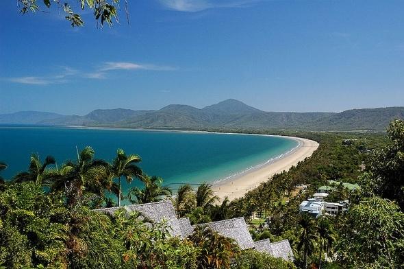 Port Douglas - Great Barrier Reef