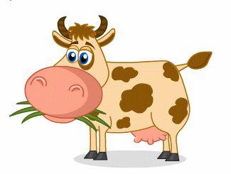 корова.gif