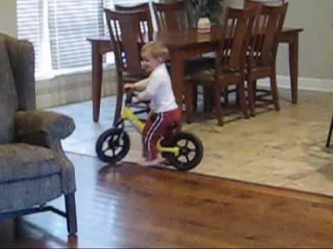 strider bike 26 month