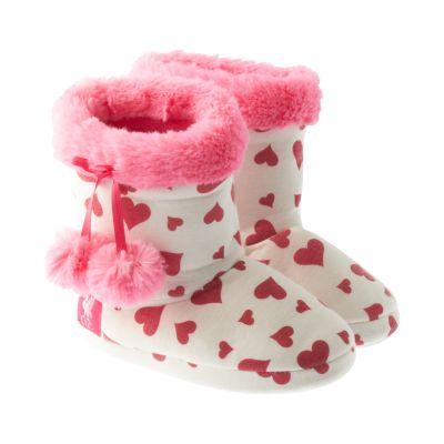 LFC Girls Sleepsock Slippers, £15 http://store.liverpoolfc.com/lfc-girls-sleepsock-slippers/