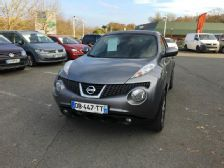 Nissan Juke  Break Boîte manuelle Diesel Occasion à SAINTES