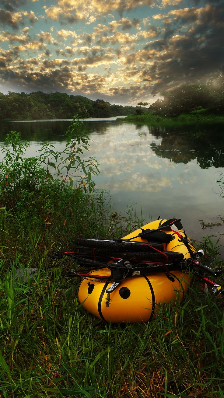 Gatun Lake | Panama.   - Explore the World with Travel Nerd Nici, one Country at a Time. http://TravelNerdNici.com