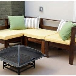 Do It Yourself Porch Furniture   Home Furniture Inspiration