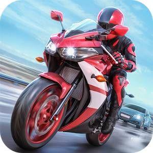 Racing Fever Moto Android Hileli Mod Apk indir
